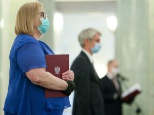 """Prof. Manowska mocno o planach uzdrowienia SN: """"Może się to wiązać z odebraniem niezasadnych przywilejów"""""""