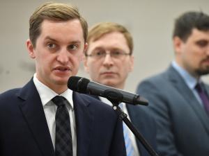 """Kaleta wzywa Trzaskowskiego do """"opamiętania się"""". """"Konsekwentnie nie wypłaca lokatorom odszkodowań"""""""