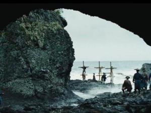 """Aleksandra Jakubiak: Straszne decyzje w strasznych czasach- oderwane refleksje nad """"Milczeniem"""" Scorsese"""