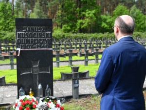 """""""Po egzekucji wydawało się, że ziemia się ruszała"""". 80 lat temu w Palmirach zginął Janusz Kusociński"""