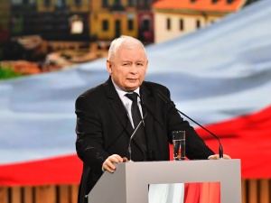 [WIDEO] Reporter RMF zmanipulował słowa Kaczyńskiego? Mamy nagranie