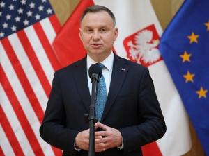 """CNN nazywa Andrzeja Dudę""""nacjonalistycznym prezydentem"""""""