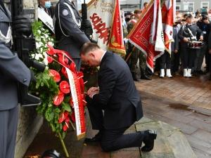 Prezydent: Gdyby nie Czerwiec '76 w Radomiu, Ursusie i Płocku, nie byłoby dziś wolnej Rzeczypospolitej