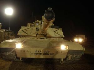 Niemiecka minister obrony komentuje wycofanie żołnierzy USA i... wzywa do przestrzegania umowy NATO-Rosja