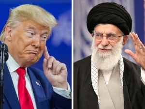 Iran wystawił... nakaz aresztowania Donalda Trumpa