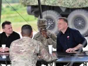 Prezydent: Plany wzmacniające nasze bezpieczeństwo zostały przez NATO zatwierdzone