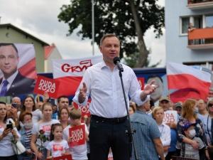 Solidarność Walcząca popiera Prezydenta Andrzeja Dudę