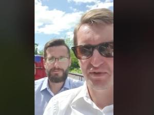 [video] Fogiel i Kaleta: Wycieczka śladami niespełnionych obietnic Trzaskowskiego w Warszawie