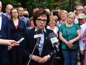 Witek: Do 2015 r. o Polsce powiatowej nikt niemyślał