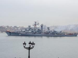 Rosja zaatakuje Ukrainę? Dowódca Marynarki Wojennej: Przygotowujemy się na atak sił rosyjskich z Krymu