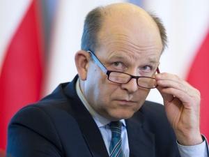 """Minister Radziwiłł dla """"TS"""": To nie jest tak, że likwidujemy NFZ i nic po nim nie zostanie"""