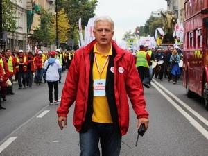 Dominik Kolorz: Nie tak spóźnionej i nie takiej reakcji oczekiwaliśmy od obecnego rzadu