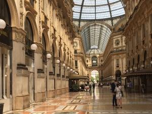 [Z Włoch dla Tysol.pl] Bożena Kasztelan: Włosi się boją. Bruksela rozważa opcje. Z rozpadem UE włącznie