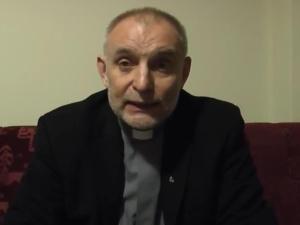 Ojciec Ziółek: Mam swoje poglądy... Ale patrząc na to, co się dzieje, chcę się modlić tylko o jedno...