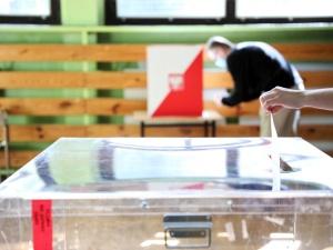 KGP: 382 incydenty związane z wyborami