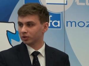 """Burmistrz Złoczewa: """"Tymi podziałami spie....liście nam kraj"""""""