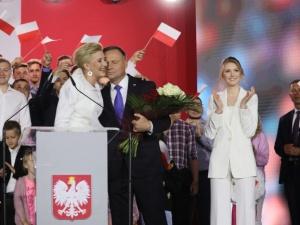 [video] Agata Kornhauser-Duda odpowiada dziennikarzowi Wyborczej: Nie doczekam się rzetelności