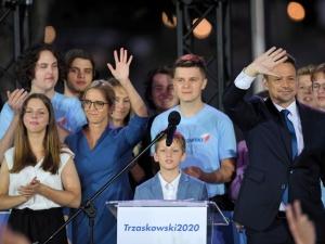 Grzegorz Gołębiewski: Nasila się bojkot Podkarpacia