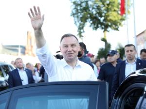 Brytyjski politolog: PAD wygrał bo dostrzegł ludzi ignorowanych przez wielkomiejskie, liberalne elity