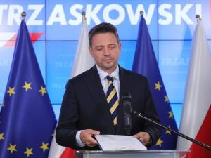 """""""TVP urządzała seanse nienawiści"""". Komitet wyborczy Trzaskowskiego składa protest wyborczy do SN"""