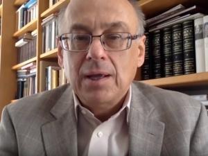 Prof. Zdzisław Krasnodębski o atakach PE na Polskę: Odczekano na wynik wyborów. Teraz zaostrzenie walki