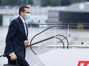 """Dziś nadzwyczajny szczyt Rady Europejskiej w Brukseli. Premier: """"To jedno z kluczowych spotkań"""""""