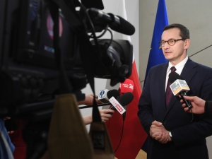 Szczyt w Brukseli. Słowenia i Łotwa z Polską i Węgrami!