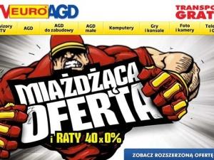 Pracownicy RTV EURO AGD do Piotra Dudy - Błagamy, niech nam Pan pomoże!