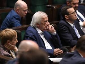 Jerzy Bukowski: Parlamentarna maestria marszałka Terleckiego