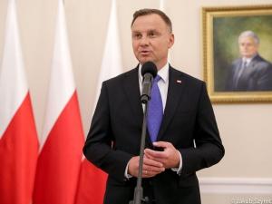 Sędzia Jarosław O. obrażał publicznie Prezydenta. Jest reakcja z-cy Rzecznika Dyscyplinarnego Sędziów