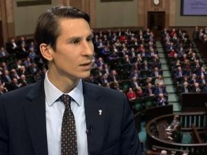 Płażyński o negowaniu wyników wyborów: Totalna opozycja przyzwyczaja, że jest zdolna do wszystkiego