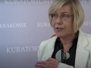 Kurator Barbara Nowak po publikacji w TS: Waldemar Krysiak będzie teraz atakowany. Wesprzyjmy go!