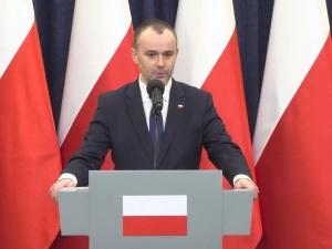 Min. Mucha: Wzywający do bojkotu Zgromadzenia Narodowego sami sobie wystawiają świadectwo