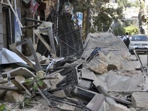 Caritas Polska uruchamia zbiórkę na pomoc ofiarom w Bejrucie