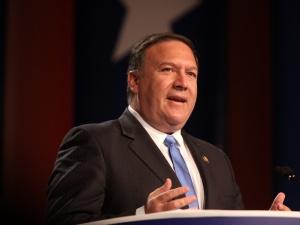 Politico: Sekretarz stanu USA Mike Pompeo w przyszłym tygodniu odwiedziPolskę