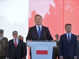 Prezydent: 22 września moja pierwsza zagraniczna wizyta we Włoszech