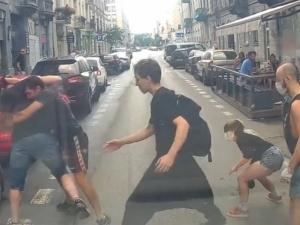 """[Video] """"Co by było gdyby to był kibic?"""" Joński skonfrontowany z rzeczywistością"""
