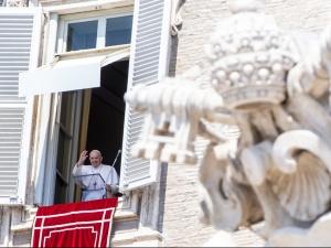 """Papież o Libanie: """"My wszyscy jesteśmy ludźmi małej wiary, wszyscy; ja też"""""""