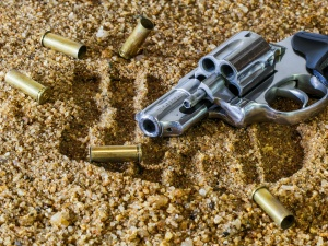 USA: Strzelanina w Waszyngtonie, 1 osoba zginęła