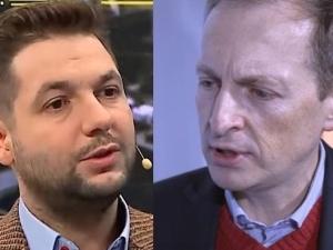 """""""Oj, chyba muszę zgłosić Pana redaktora do instytucji europejskich"""". Jaki kontra Piasecki na TT"""
