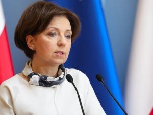 Maląg: Wyrównanie świadczeń działaczom opozycji to podziękowanie za to, że żyjemy w wolnej Polsce