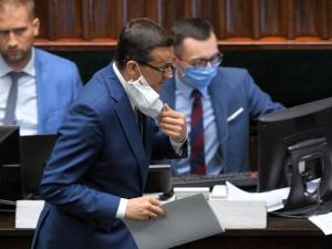Sejm uchwalił drugą tzw. tarczę antykryzysową dlaturystyki
