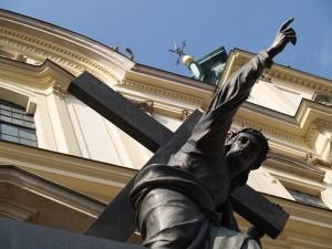 [Tylko u nas] Marcin Bąk: Tęcza nie obraża…