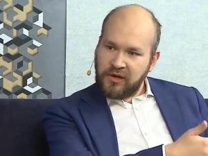"""Słowik o Pieńkowskiej: """"Nadaje się do pozwania. Czy wyście w TVN24 upadli na głowę?"""""""