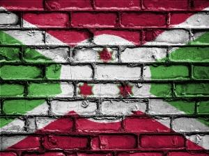 Burundi zażąda od Niemiec i Belgii 36 mld euro: Za kolonializm