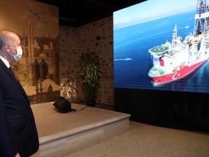 """Turcja odkryła olbrzymie złoża gazu pod Morzem Czarnym. """"Staniemy się eksporterem energii netto"""""""