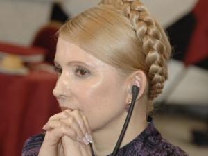 Julia Tymoszenko z COVID-19. Jej stan oceniany jest jako ciężki