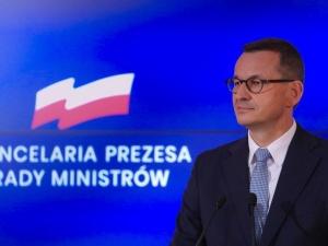 PMM: Niemcy i Sowieci, totalitaryzmy brunatny i czerwony postanowiły podzielić między siebie Polskę