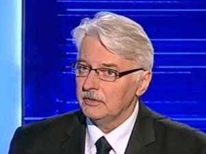 Komentarze publicystów o ostatnich posunięciach Witolda Waszczykowskiego