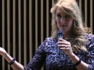 Rebecca Kiessling: Jestem absolutnie zachwycona stanowiskiem ministra Gowina